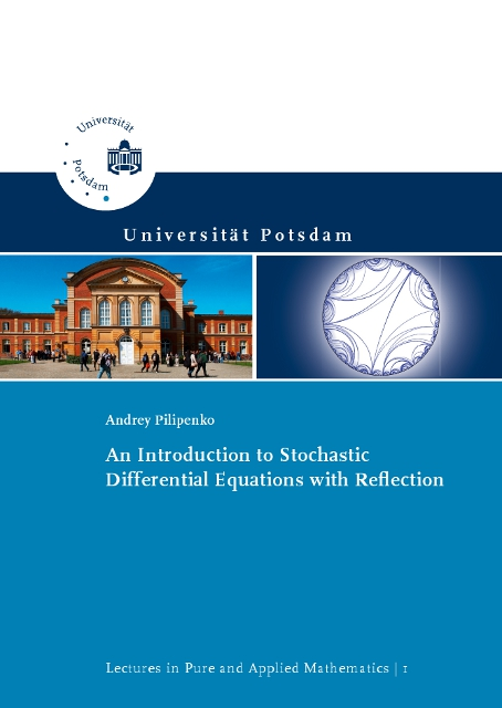 An introduction to stochastic differential equations with